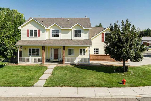 2860 W Ravenhurst, Meridian, ID 83646 (MLS #98667601) :: Michael Ryan Real Estate
