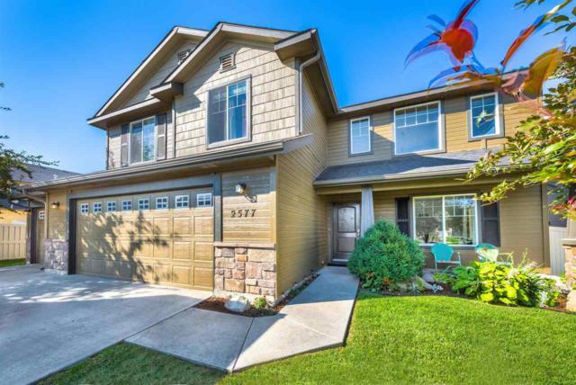 2577 W Gainsboro Dr., Kuna, ID 83634 (MLS #98667607) :: Michael Ryan Real Estate
