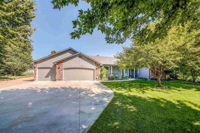 3702 S Caleb Place, Meridian, ID 83642 (MLS #98667608) :: Michael Ryan Real Estate