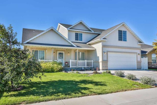 276 Joellen Dr, Twin Falls, ID 83301 (MLS #98667611) :: Michael Ryan Real Estate