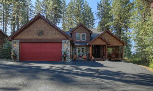 608 Woodlands Dr, Mccall, ID 83638 (MLS #98667612) :: Michael Ryan Real Estate