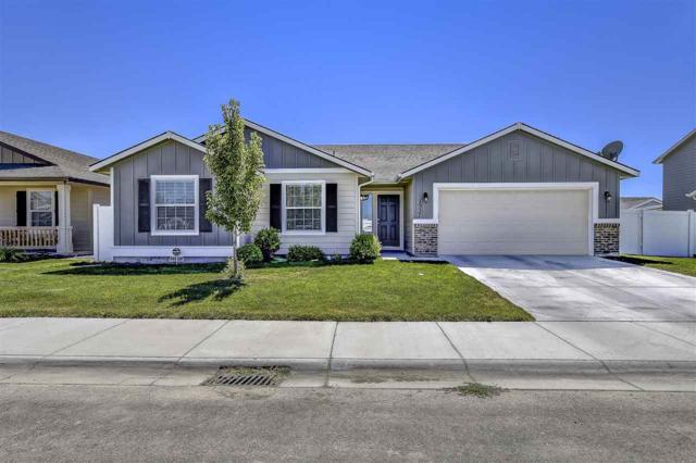1937 W Sahara Dr., Kuna, ID 83634 (MLS #98667617) :: Michael Ryan Real Estate