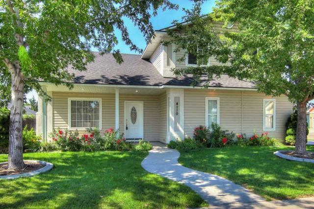 4110 W Brenda Lane, Meridian, ID 83646 (MLS #98667618) :: Michael Ryan Real Estate