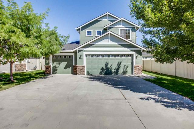 4322 E Arch, Meridian, ID 83646 (MLS #98667619) :: Michael Ryan Real Estate