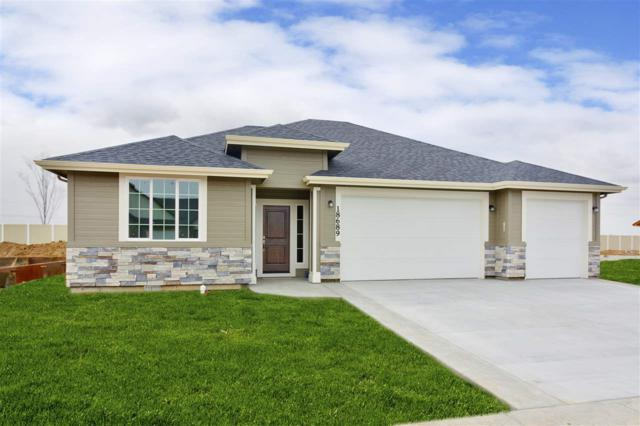 550 Raison Court, Kuna, ID 83634 (MLS #98667635) :: Boise River Realty