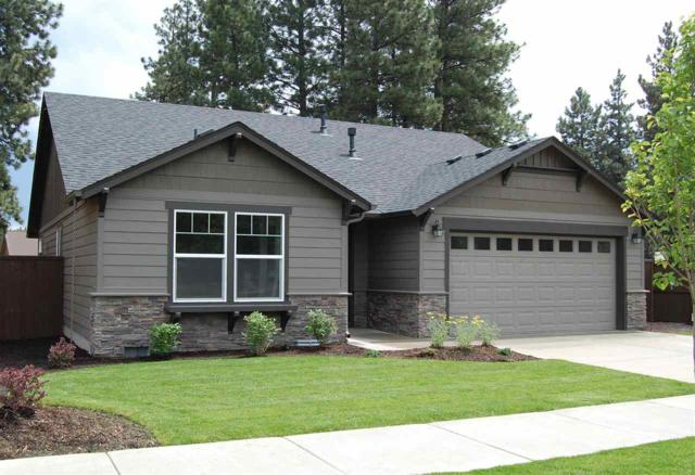 1156 E. Sailer Shores, Kuna, ID 83634 (MLS #98667636) :: The Broker Ben Group at Realty Idaho