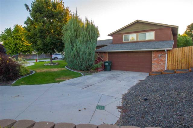 1198 S Ruler, Kuna, ID 83634 (MLS #98667637) :: Boise River Realty