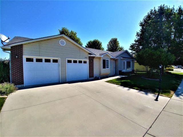 306 E Spinosa, Meridian, ID 83646 (MLS #98667645) :: Jon Gosche Real Estate, LLC