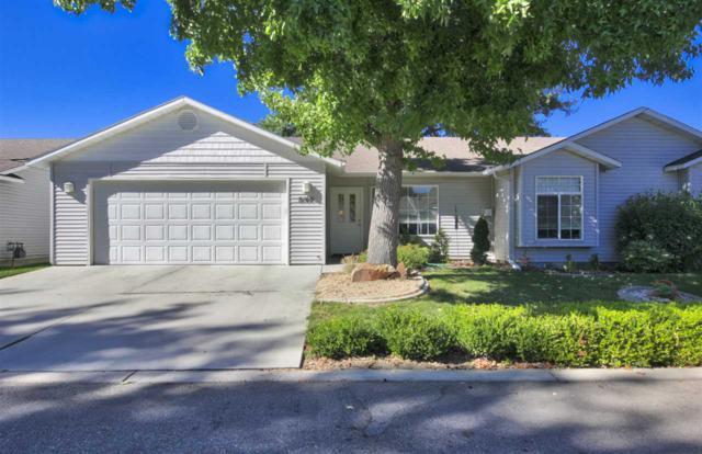 8160 W Penny Lane, Garden City, ID 83714 (MLS #98667654) :: The Broker Ben Group at Realty Idaho
