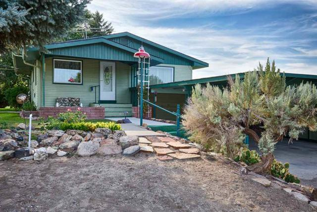 8635 Washoe Road, Payette, ID 83661 (MLS #98667659) :: The Broker Ben Group at Realty Idaho