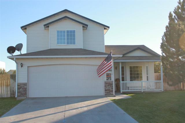 16589 Old Friendship, Caldwell, ID 83605 (MLS #98667663) :: The Broker Ben Group at Realty Idaho
