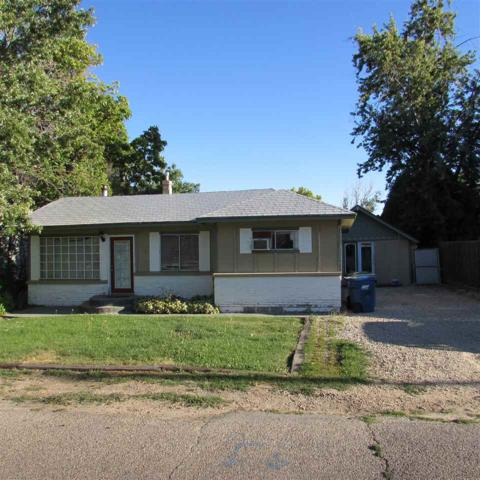 6903 Poplar St., Boise, ID 83704 (MLS #98667669) :: Jon Gosche Real Estate, LLC
