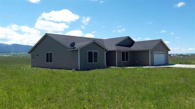 128 Meadow Grass Loop Rd, Grangeville, ID 83530 (MLS #98667672) :: The Broker Ben Group at Realty Idaho