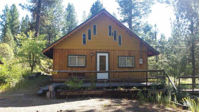48 Hopkins Dr, Idaho City, ID 83631 (MLS #98667693) :: Jon Gosche Real Estate, LLC