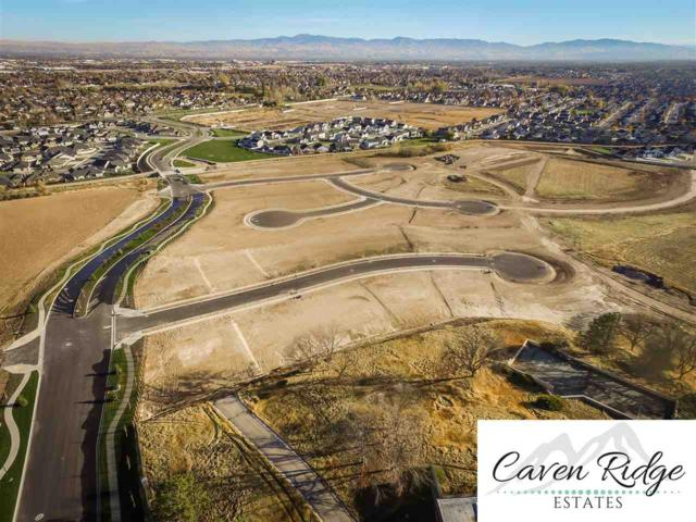 354 E Palermo Dr, Meridian, ID 83642 (MLS #98667696) :: The Broker Ben Group at Realty Idaho