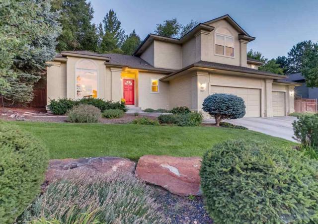 1107 E Hearthstone Drive, Boise, ID 83702 (MLS #98667699) :: Boise River Realty