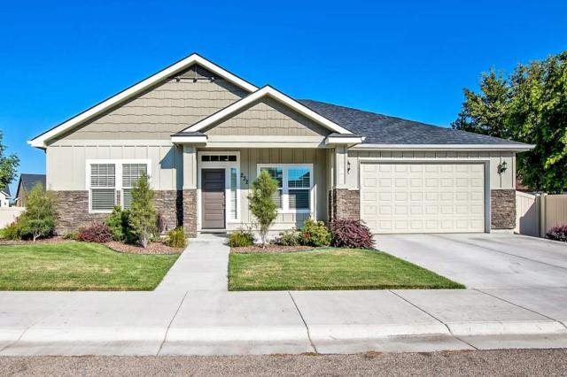 232 E Edmonds Drive, Meridian, ID 83642 (MLS #98667709) :: The Broker Ben Group at Realty Idaho