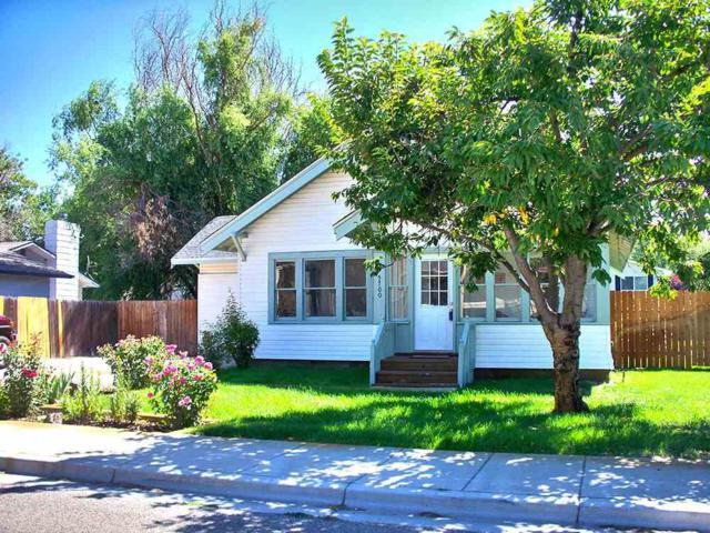 5700 N Garrett, Garden City, ID 83714 (MLS #98667714) :: The Broker Ben Group at Realty Idaho