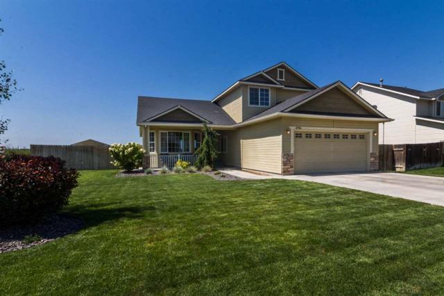 4706 Equinox Avenue, Caldwell, ID 83607 (MLS #98667718) :: The Broker Ben Group at Realty Idaho