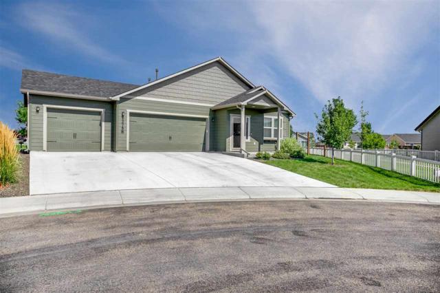12758 Amber Sky Drive, Caldwell, ID 83651 (MLS #98667725) :: The Broker Ben Group at Realty Idaho