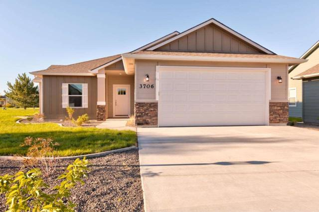 3706 Greenbrier Rd., Nampa, ID 83686 (MLS #98667739) :: The Broker Ben Group at Realty Idaho