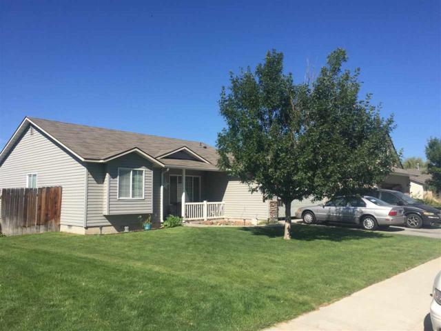 11356 Tamsworth Drive, Caldwell, ID 83605 (MLS #98667746) :: The Broker Ben Group at Realty Idaho