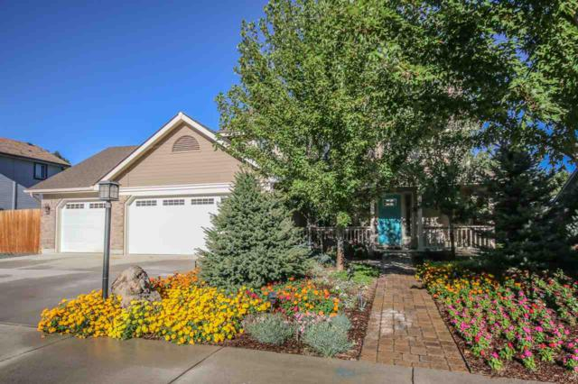 238 S Taylor Avenue, Eagle, ID 83616 (MLS #98667753) :: Jon Gosche Real Estate, LLC
