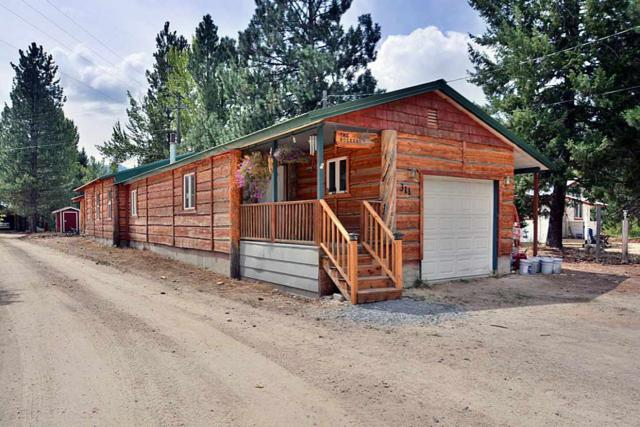 311 W Walulla Street, Idaho City, ID 83631 (MLS #98667754) :: Build Idaho