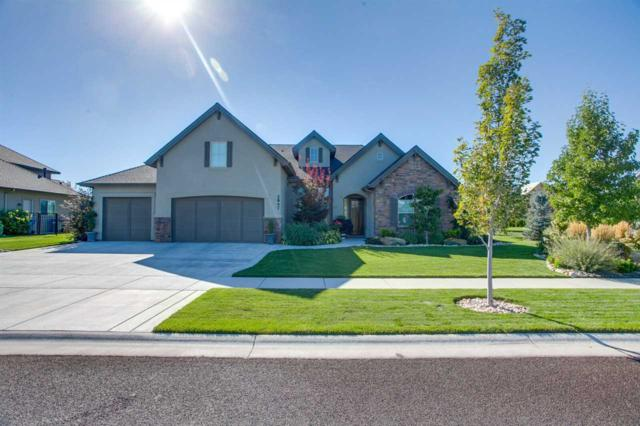 2847 S Brandenberg Ave, Eagle, ID 83616 (MLS #98667755) :: Boise River Realty