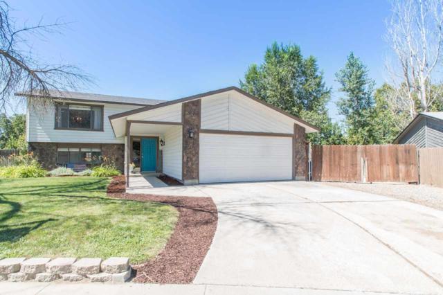 6025 Smokey Way, Garden City, ID 83714 (MLS #98667764) :: The Broker Ben Group at Realty Idaho