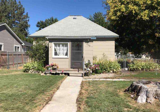 206 N De Clark, Emmett, ID 83617 (MLS #98667767) :: Boise River Realty
