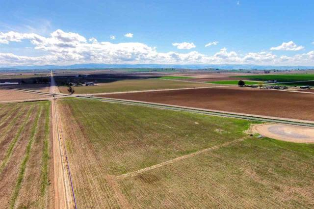 17156 Sunnydale Pl, Caldwell, ID 83607 (MLS #98667768) :: The Broker Ben Group at Realty Idaho