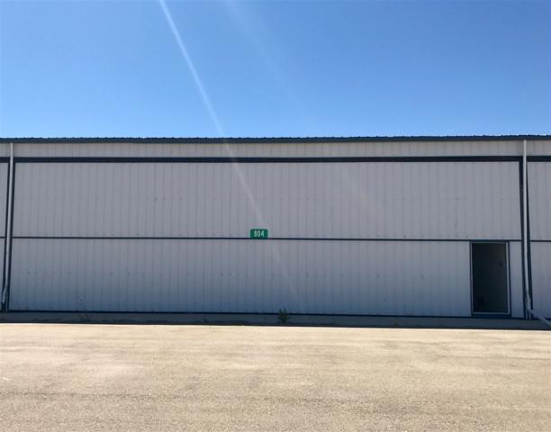 5125 Aviation Way, #804, Caldwell, ID 83605 (MLS #98667775) :: The Broker Ben Group at Realty Idaho