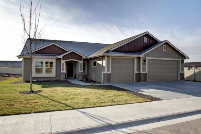 18576 Easter Peak Ave, Nampa, ID 83687 (MLS #98667779) :: The Broker Ben Group at Realty Idaho