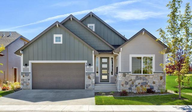 2265 N Van Dyke Ave, Kuna, ID 83634 (MLS #98667782) :: The Broker Ben Group at Realty Idaho