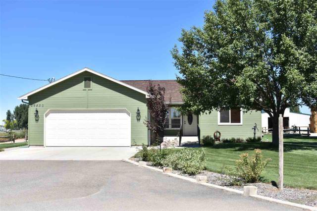 29450 Fisk Road, Parma, ID 83660 (MLS #98667787) :: The Broker Ben Group at Realty Idaho