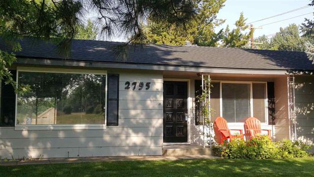 2795 N Park, Eagle, ID 83616 (MLS #98667799) :: Boise River Realty