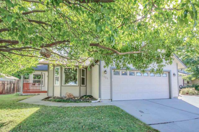 1454 E Pineridge Dr, Boise, ID 83716 (MLS #98667807) :: The Broker Ben Group at Realty Idaho