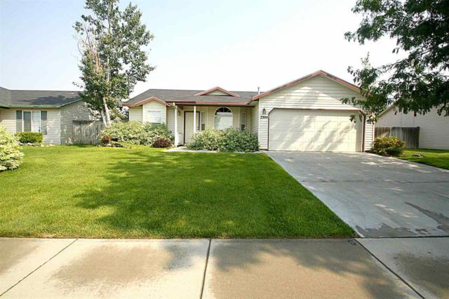 2300 W Grouse Avenue, Nampa, ID 83651 (MLS #98667809) :: The Broker Ben Group at Realty Idaho