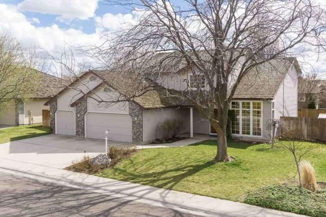 8481 W Brookview, Boise, ID 83709 (MLS #98667811) :: The Broker Ben Group at Realty Idaho