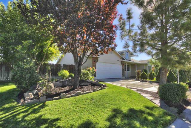7564 Bay Meadows Dr, Nampa, ID 83687 (MLS #98667812) :: The Broker Ben Group at Realty Idaho