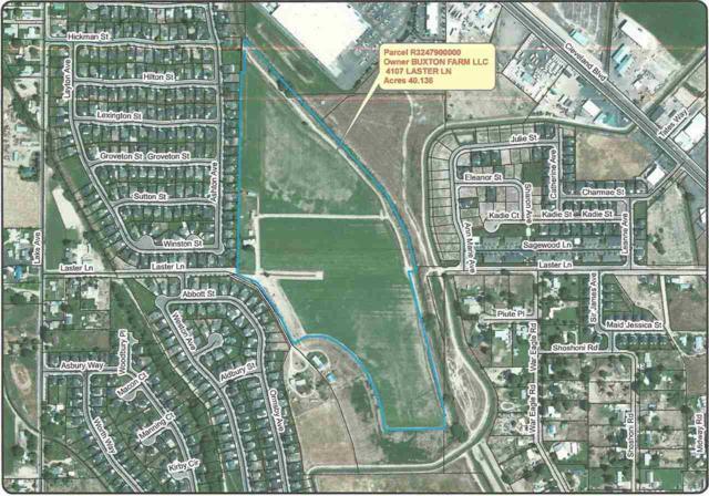 4107 Laster Ln, Caldwell, ID 83607 (MLS #98667815) :: The Broker Ben Group at Realty Idaho