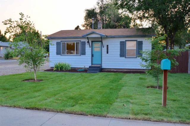 2131 S Atlantic, Boise, ID 83705 (MLS #98667829) :: The Broker Ben Group at Realty Idaho