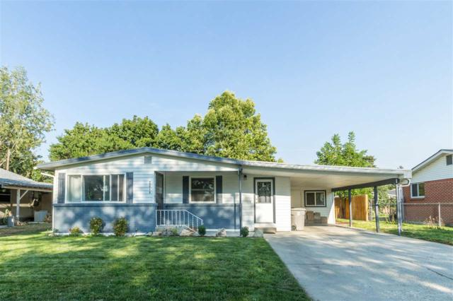 2216 N Fry St., Boise, ID 83704 (MLS #98667838) :: The Broker Ben Group at Realty Idaho