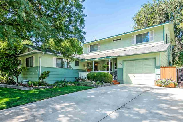 2715 N Arthur St, Boise, ID 83703 (MLS #98667840) :: The Broker Ben Group at Realty Idaho