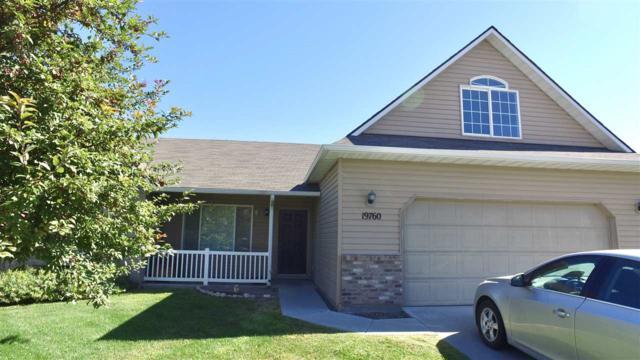 19760 Alleghenny Way, Caldwell, ID 83605 (MLS #98667854) :: Jon Gosche Real Estate, LLC