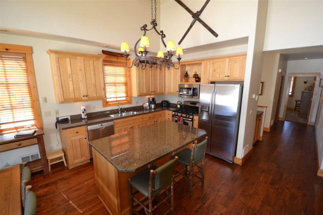 1321 Hearthstone Court 4-H, Mccall, ID 83638 (MLS #98667888) :: Boise River Realty