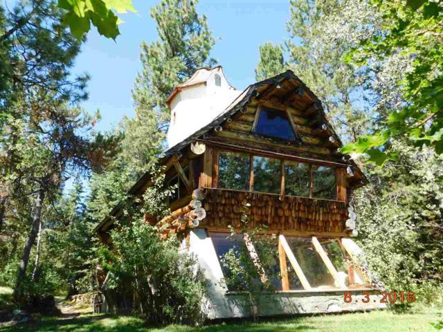 395 & 397 Scott Lane, Donnelly, ID 83615 (MLS #98667924) :: Boise River Realty