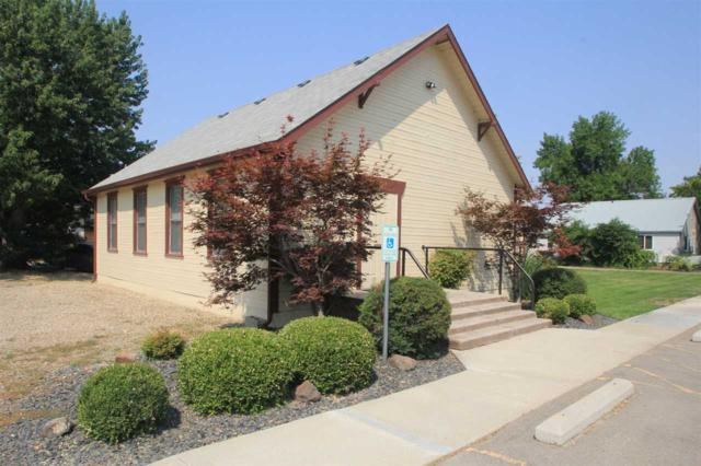 301 NE 3rd St., Meridian, ID 83642 (MLS #98667925) :: Build Idaho