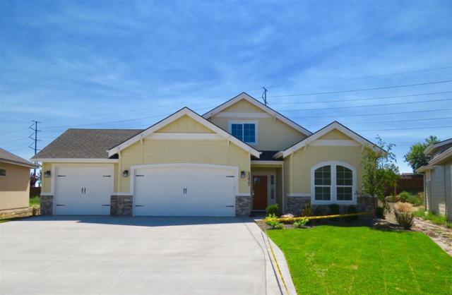 1277 W Brando St, Meridian, ID 83646 (MLS #98667945) :: Boise River Realty
